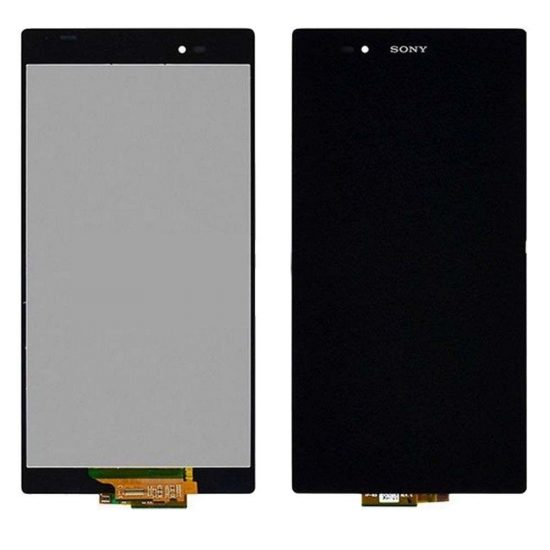 Display Sony Xperia Z L36h C6603 C6602