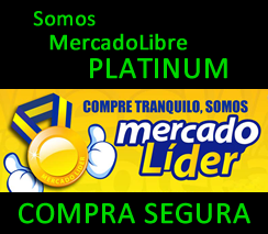 Mercado Lider Platinum - Cellupartes
